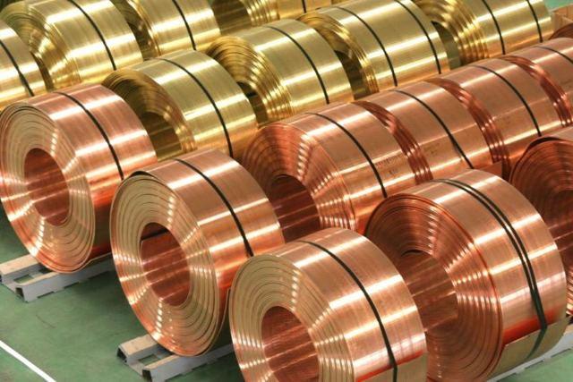 Как отличить медь от латуни, сходства и различия металлов