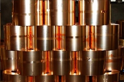 Бериллиевая бронза: состав, свойства, марки и применение сплава