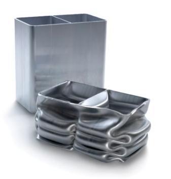 Основные физические и химические свойства алюминия