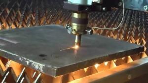 Лазерная резка и гравировка: оборудование, технологии, видео