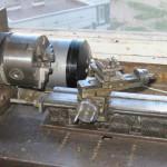 Токарный станок по металлу своими руками: видео, фото