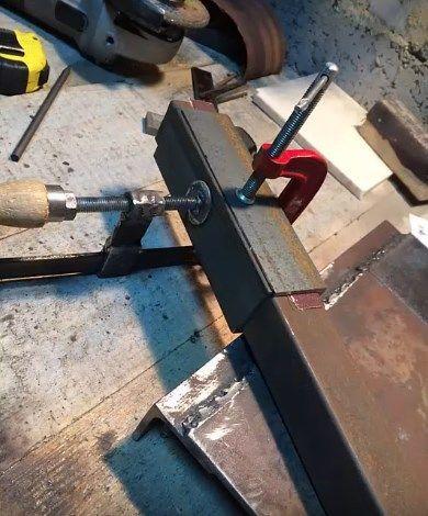 Сверлильные станки из дрели своими руками