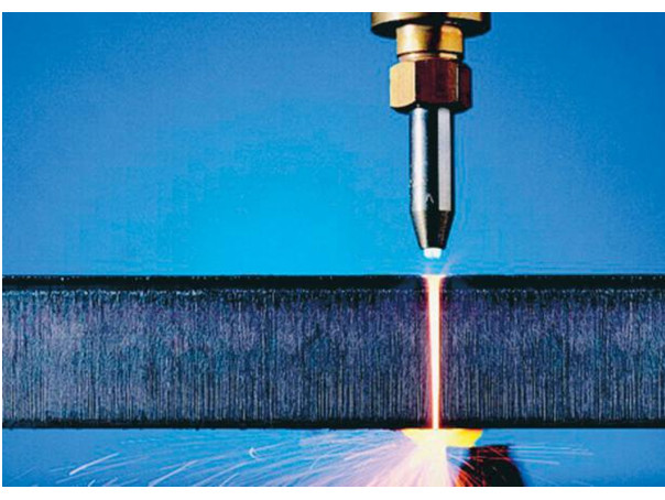 Лазерная резка металла: установки, видео, фото