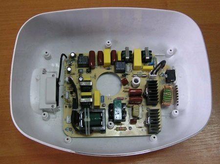 Ультразвуковая ванна своими руками для чистки форсунок
