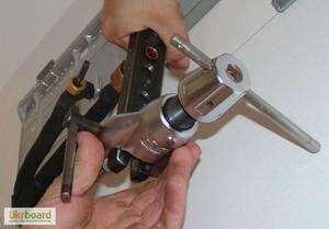 Развальцовка медных трубок: инструменты, приспособления