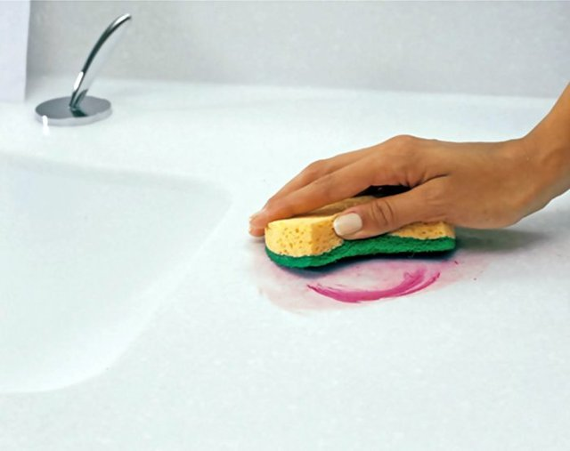 Искусственный мрамор своими руками: технология изготовления