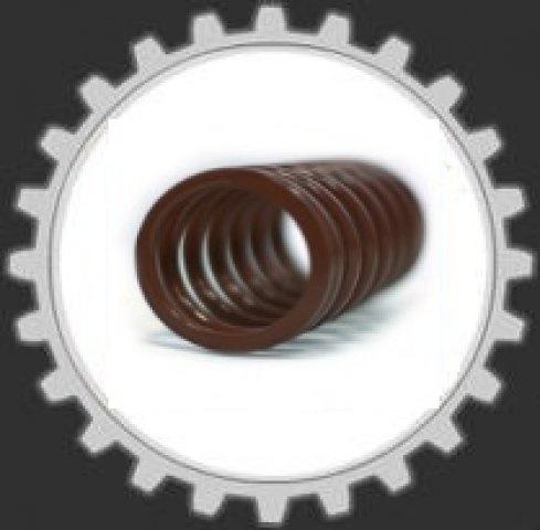 Тарельчатая пружина: ГОСТ, расчет, изготовление