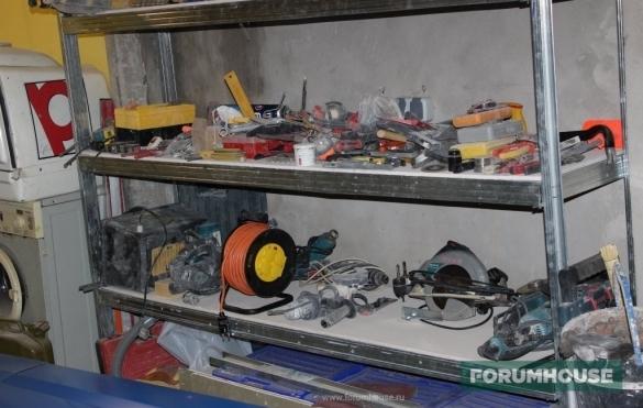 Кузница в гараже: создание, обустройство, инструменты и приспособления