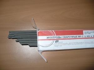Электроды Э42: ГОСТ, технические характеристики, аналоги