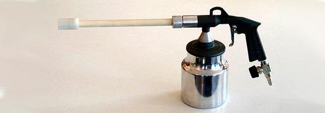 Компрессор для краскопульта: подбор, устройство, особенности, виды