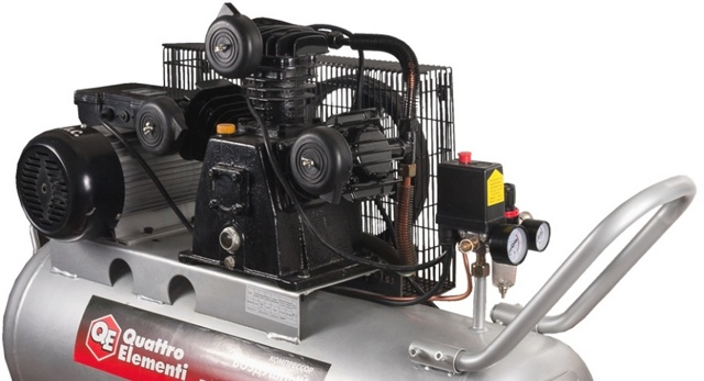 Бесшумный компрессор: виды, параметры, как выбрать