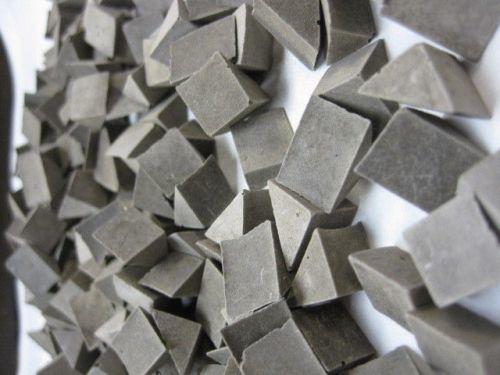 Галтовка металла: виды, наполнители, технология