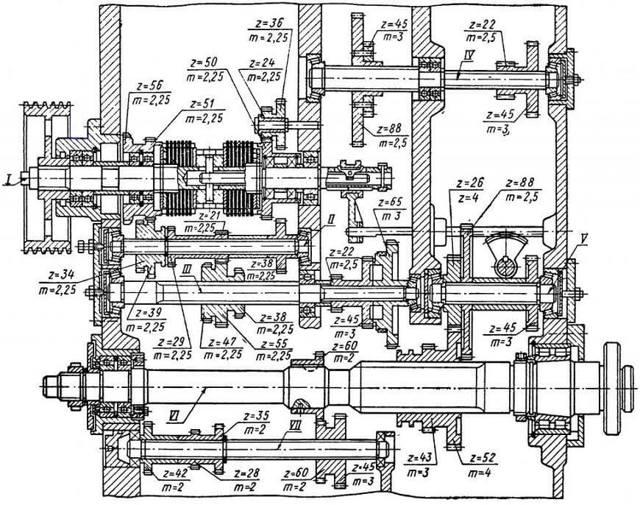 1А62 токарно-винторезный станок: характеристики, паспорт, устройство