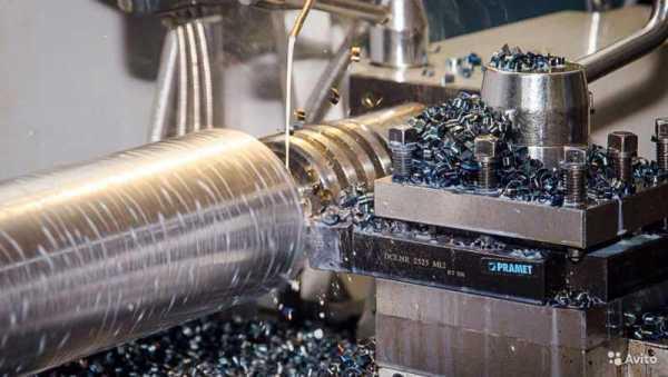 Токарная обработка металла: технология, виды, методы, видео