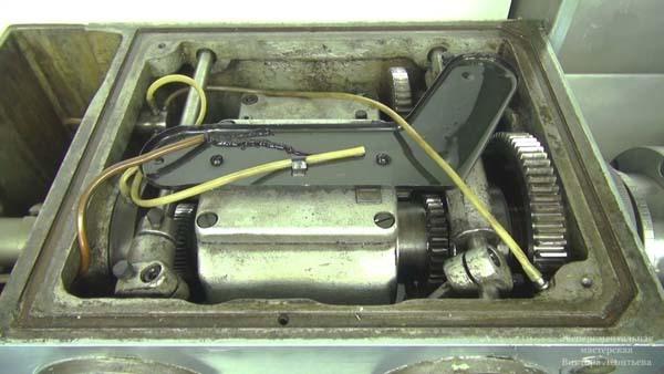 Токарно-винторезный станок 1И611П: характеристики, устройство, паспорт