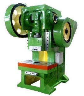 Кузнечно-прессовое оборудование: классификация, ремонт, наладка