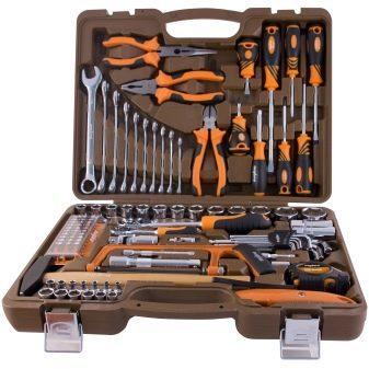Слесарные приспособления и инструменты