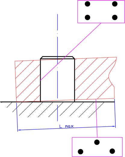 Конструкторские и технологические базы: виды, назначение, ГОСТ