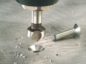 Зенковка по металлу: назначение и особенности применения: ГОСТ, конструкция, виды, применение