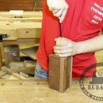 Изделия на токарном станке по дереву: видео, фото, чертежи