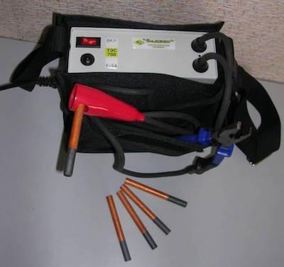 Сварочный кабель для аппарата, инвертора: характеристики, виды