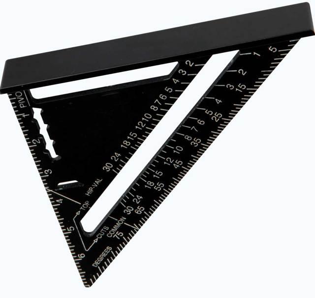 Столярный угольник Свенсона: применение, особенности, использование