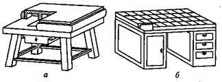 Пространственная разметка: инструменты, приспособления, приемы