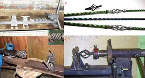 Кованые изделия: фото и видео, рекомендации по изготовлению