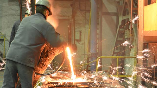 Чугунное литье: технология печного литья, производство