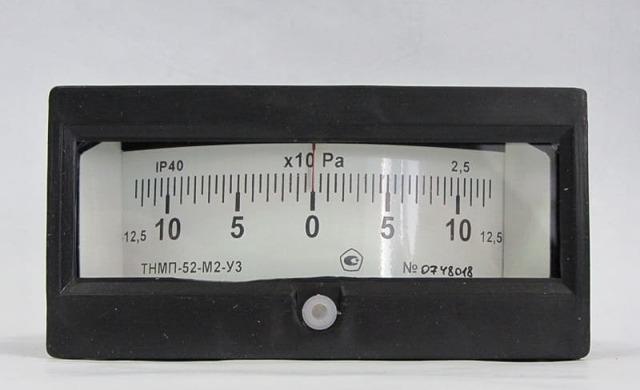 Красная черта на шкале манометра: назначение, требование, правила нанесения