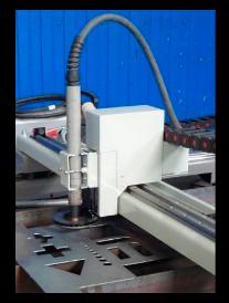 Плазменный раскрой металла: установки, видео, фото