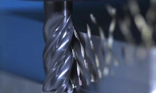 Фреза шпоночная по металлу: ГОСТы, применение, конструкция