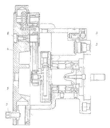 675, 675П фрезерные станки: технические характеристики, паспорт