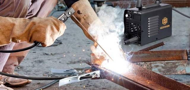Держатель электродов для сварочного аппарата (электрододержатель)
