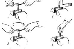 Диаметр отверстия под резьбу: таблица размеров по ГОСТ, расчет, побор сверла