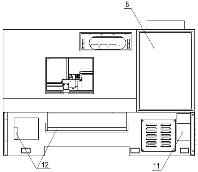 Токарно-винторезный станок 16К20Ф3: характеристики, паспорт, схемы