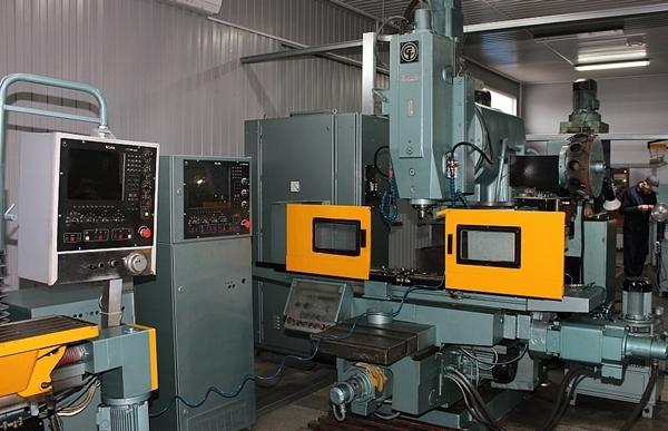 Модернизация токарных станков по металлу и дереву