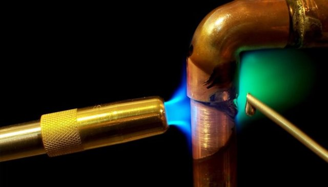 Сварка латуни: технология сварки аргоном, полуавтоматом, газовая