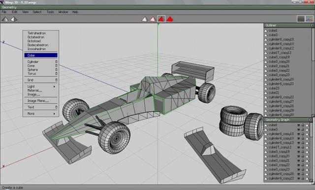 3d-моделирование: сферы применения, этапы, тонкости и ньюансы