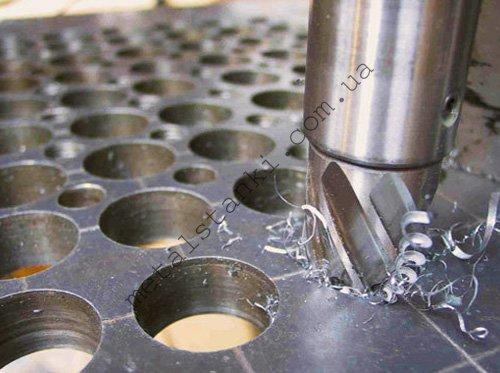 Корончатая фреза по металлу: выбор, особенности конструкции