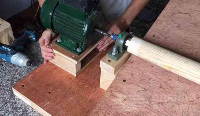 Барабанные шлифовальные станки по дереву: видео, своими руками