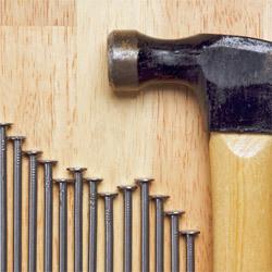 Слесарный молоток: ГОСТ, конструкция, виды, выбор