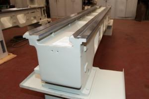 Задняя бабка токарного станка: устройство, назначение, ремонт