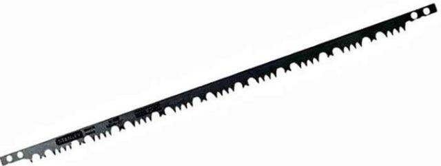 Ножовочное полотно по металлу: виды, конструкция, выбор