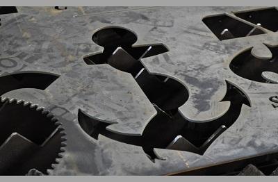 Установки плазменной резки металла: видео, фото