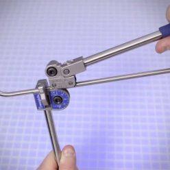 Изготовление трубогибов своими руками: чертежи и видео