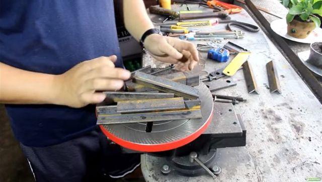 Координатный стол своими руками: чертежи, видео, фото