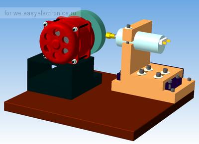 Сверлильные станки для печатных плат своими руками