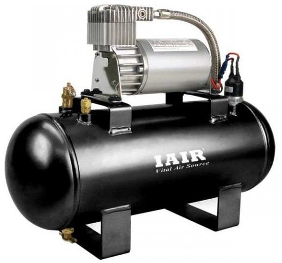 Воздушный ресивер для компрессора: назначение, выбор, изготовление