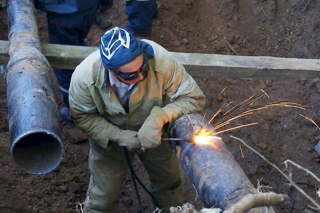 Газовая сварка и резка металлов: технология, оборудование, ГОСТ